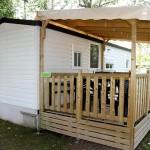 Location – Mobile Home Confort plus